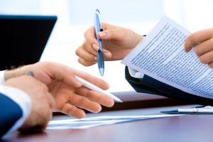 notariële akte van overdracht
